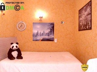 milenadream's Recorded Camshow